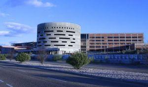 Tres equipos trabajarán simultáneamente en las obras del Hospital de Toledo