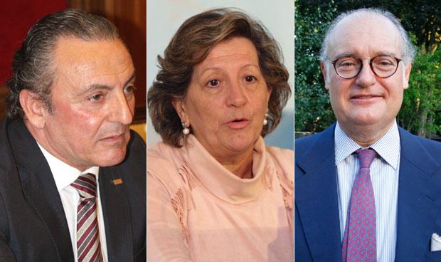 Tres nuevos actores entran en el 'club de lobbies sanitarios'