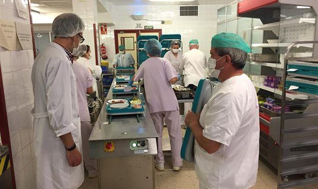 Tres unidades del Área Norte de Córdoba reciben la certificación Aenor