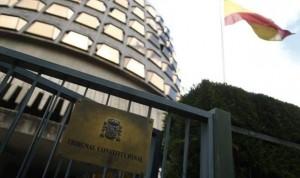 El Constitucional admite el recurso de Vox contra el estado de alarma
