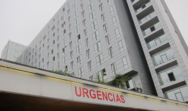 Trinitario Pina, nuevo director médico del Hospital Valdecilla