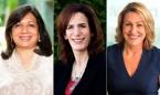 Triple presencia sanitaria entre las 100 mujeres más poderosas del mundo