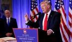 Trump atemoriza a la industria: habrá bajadas de precios de medicamentos