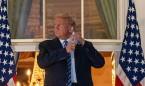 """Trump asegura que el Covid-19 es """"bastante menos letal"""" que la gripe"""