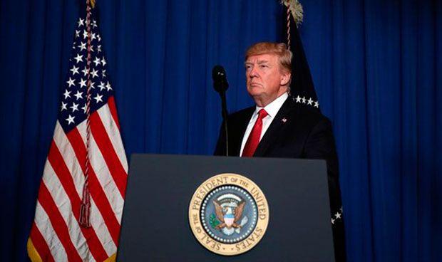 Trump desbloquea el debate sobre Obamacare, pero fracasa en derogarlo