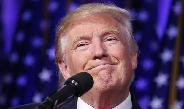 Trump devuelve a los pacientes con enfermedad mental el derecho a las armas