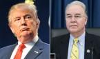 Trump elige a un médico para liquidar la sanidad del Obamacare