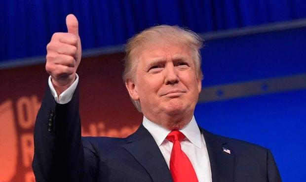 Trump enfurece a Neumología por desmantelar el plan medioambiental de Obama