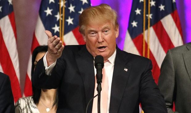 Trump mantendrá dos partes de la reforma sanitaria de Obama