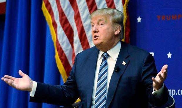 Trump nombra a un nuevo secretario de Salud en funciones