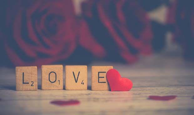Twitter desvela el secreto sanitario para celebrar San Valentín