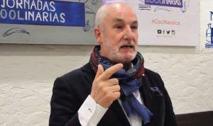 """Txumari Alfaro indigna con su 'terapia' contra el cáncer: """"No hagas nada"""""""