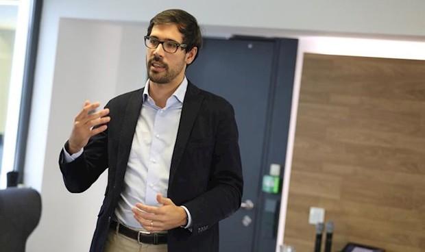 La potencial solución de Uber para el transporte sanitario no urgente