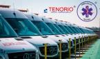 UGT advierte despidos en Ambulancias Tenorio y anuncia acciones legales