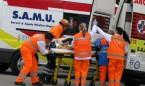 UGT denuncia que hay ambulancias sin médico en el SAMU
