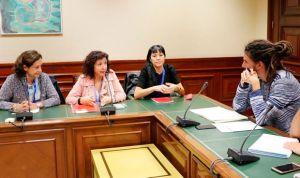 UGT exige una ley para proteger al sanitario que maneja fármacos peligrosos