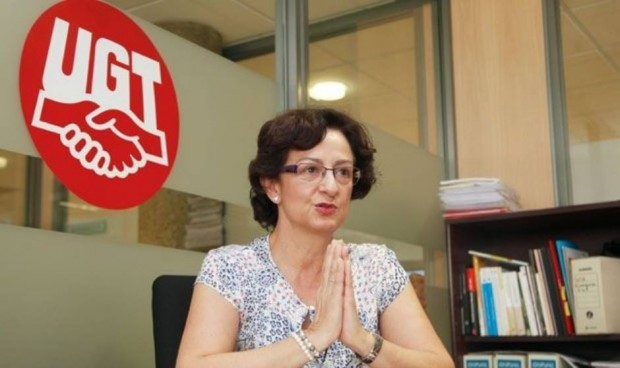 UGT demanda a Iceta jubilaciones parciales ante la temporalidad en sanidad
