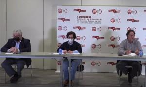 UGT exige indemnizaciones para sanitarios interinos que se quedan sin plaza