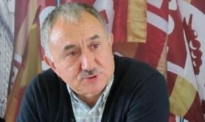 """UGT insiste en los """"motivos ideológicos"""" del RD 16/2012"""