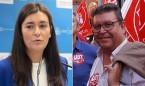 UGT pide a Montón una OPE de 5.000 plazas sanitarias cada año