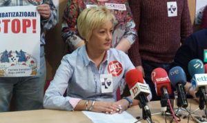 UGT presiona para cambiar los tribunales de las nuevas OPE de Osakidetza