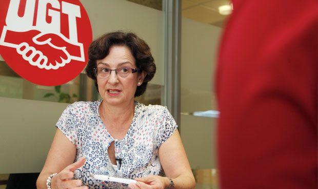 """UGT ve """"insuficiente"""" la modificación del RD de prescripción enfermera"""