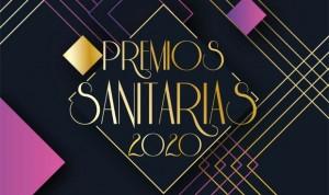 Última semana para proponer candidatas a los Premios Sanitarias 2020