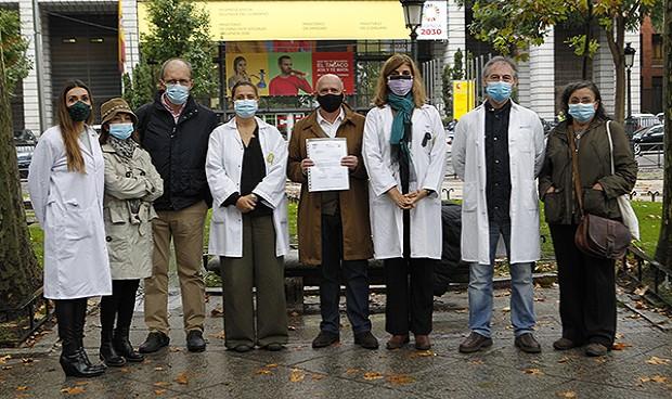 Ultimátum médico a Illa: CESM se planta en Sanidad ante la inminente huelga