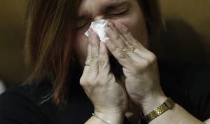 Últimos datos de la gripe en España: afecta a una de cada 10.000 personas