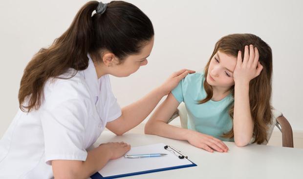Un 20% de los padres de niños con TDAH también padece sus síntomas