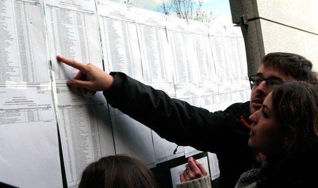 Un #2MIR17 más plural retrasa el cierre de 26 especialidades