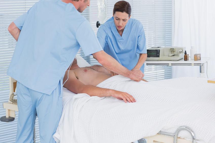 Un 33% de los infartos de miocardio letales pasa inadvertido en el hospital