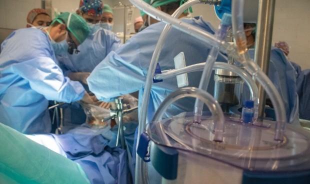 Un 4,5% de ciudadanos son psicópatas, un rasgo que crece entre cirujanos