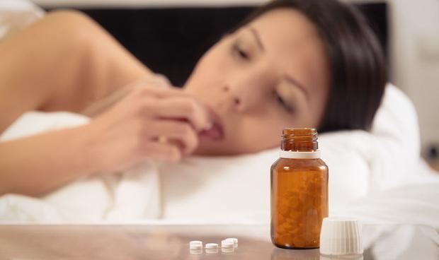 Un 40% de los antidepresivos prescritos para otro uso tiene una alternativa