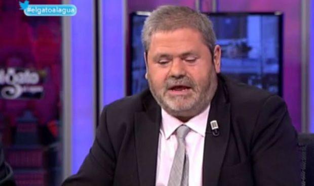 Un abogado mediático contra la sección sanitaria de UGT Cataluña