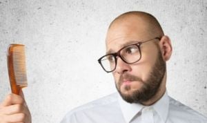 Un ambientador, primer tratamiento anticaída de pelo avalado por la ciencia