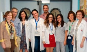 Un análisis de sangre es capaz de detectar las recaídas en cáncer infantil