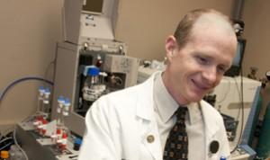 Un análisis de sangre es un 94% preciso para identificar alzhéimer temprano