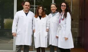 Un antibiótico frena el crecimiento tumoral en el cáncer de mama agresivo