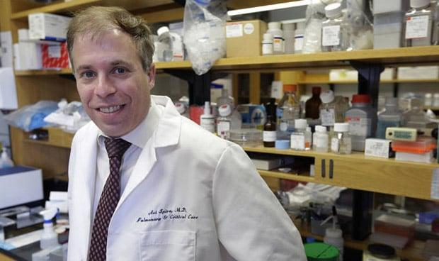 Un biomarcador detecta el c�ncer de pulm�n en las v�as nasales
