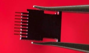 Un biosensor detecta el VIH tras solo una semana de infección