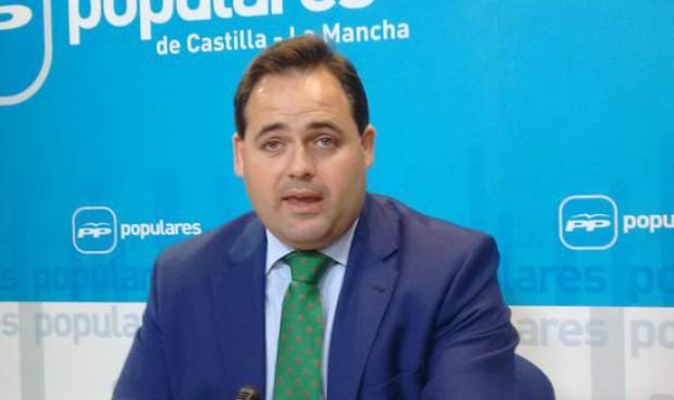 Un brote de legionela en Ciudad Real enzarza de nuevo a PP y PSOE