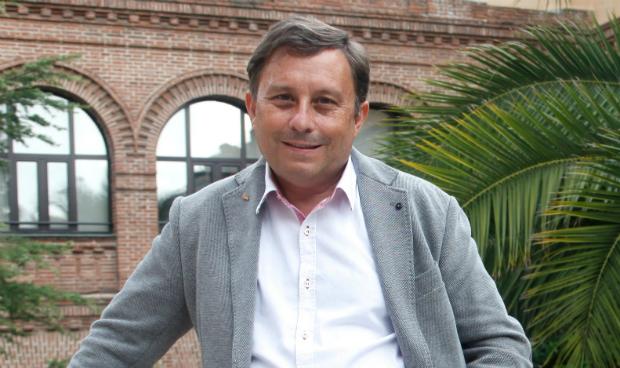 Un buen fichaje del Príncipe de Asturias como Jefe de Servicio