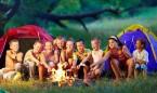 Un campamento pionero ofrece terapia especializada para niños con TDAH