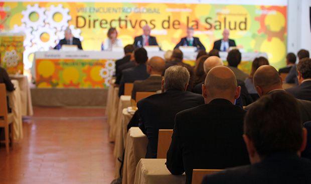 Un centenar de directivos de la salud se citan en su IX Encuentro Global