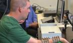 Un cerebro 'hackeado' prescinde de la médula para mover la mano