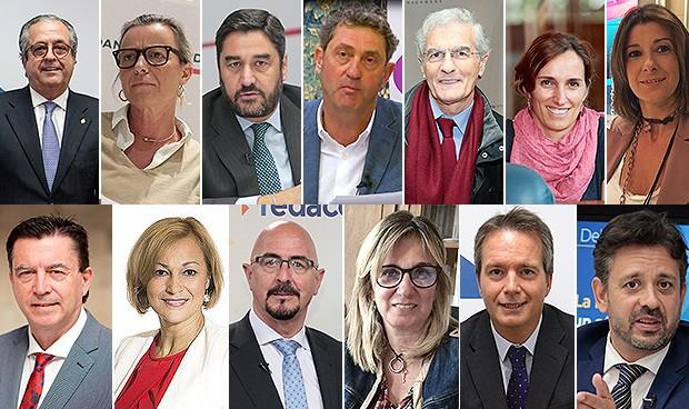 Un Comité de prestigio para el 10º Encuentro de Parlamentari@s de Sanidad