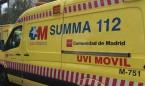 Un conductor de ambulancia apuñala a un compañero en una pelea