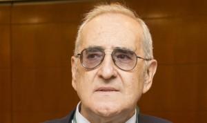 Un consejero de PSN ingresa en la Orden Civil de Alfonso X el Sabio