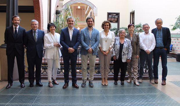 Un consejo asesor impulsará la candidatura de Barcelona a la EMA